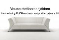 Herstoffering Rolf Benz bank met positief prijsverschil RolfBenz_322